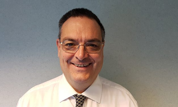 GGF ELECTS MARK AUSTIN AS NEW VICE-PRESIDENT