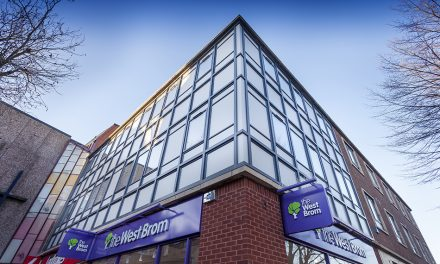 PROFILE 22'S PRODUCTS HELP TRANSFORM A TIRED COMMERCIAL AND RETAIL BLOCK INTO 14 ONE BEDROOM APARTMENTS