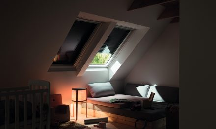 CONTROL YOUR ROOF WINDOWS WITH YOUR VOICE FOR A HEALTHIER LIVING ENVIRONMENT