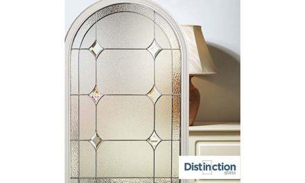 DISTINCTION GLASS HOLDS HEALTHY GLASS STOCKS