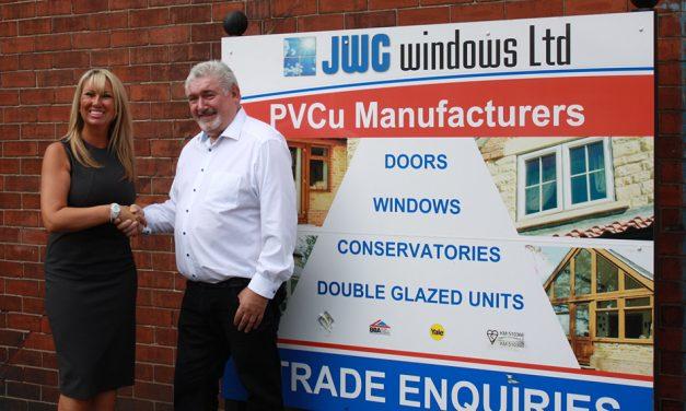 JWC WINDOWS BECOMES A PROFILE 22 FABRICATOR