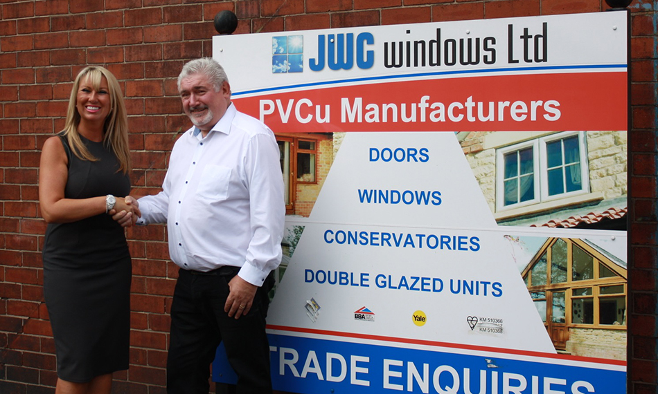 JWC WINDOWS BECOMES A PROFILE 22 FABRICATOR