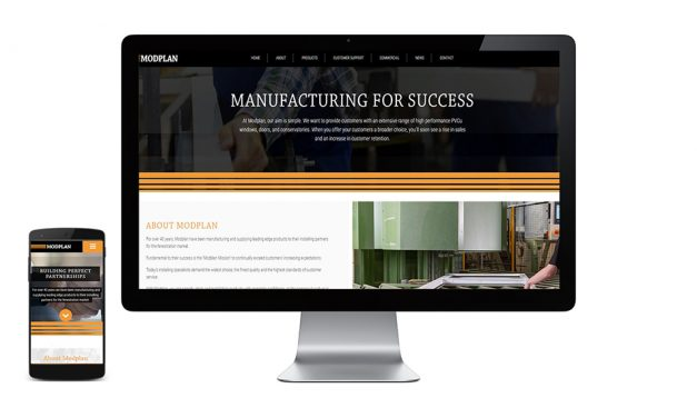 MODPLAN LAUNCHES NEW WEBSITE