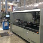 EMMEGI FIRST CHOICE MACHINING CENTRE SUPPLIER FOR GARRARD