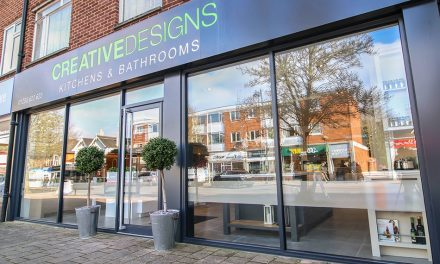 CDW SYSTEMS HELPS DOUBLE GLAZING AND DESIGN SPECIALIST WITH SHOPFRONT PROJECT