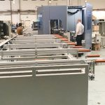 INVESTMENT IN NEW MACHINING CENTRE TO HELP SUPALITE SOAR