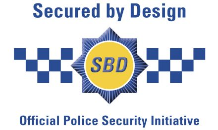 CENTRALRPL ACHIEVES 'SECURED BY DESIGN' STATUS