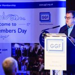 GGF MEMBERS DAY A ROARING SUCCESS