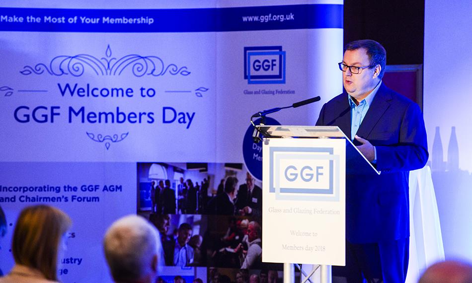 GGF MEMBERS DAY A ROARING SUCCESS