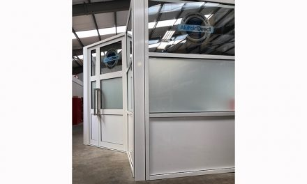 ALUMINIUM GLAZING INSTALLATION ACADEMY NOW OPEN