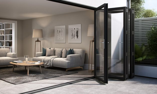 EPWIN WINDOW SYSTEMS LAUNCHES A BOLD NEW BIFOLD