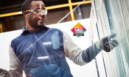 FINALIST STATUS FOR EPWIN GLASS