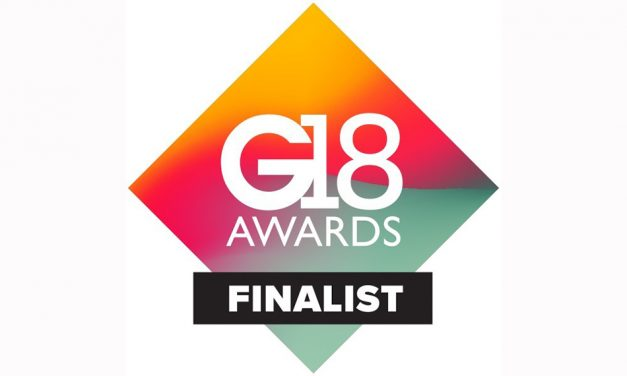 CUSTOMADE GROUP UP FOR FOUR G18 AWARDS