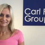 KELLY PLATTEN JOINS CARL F GROUPCO'S  PURCHASING TEAM