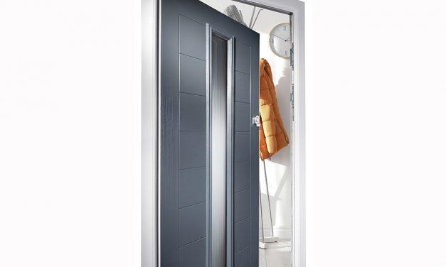 ENDLESS COMPOSITE DOOR OPTIONS FROM KINGFISHER WINDOWS