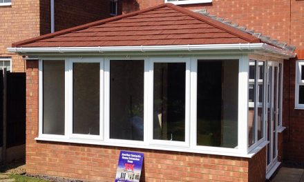 RAISING THE ROOF: T&K HOME IMPROVEMENTS EXTENDS RANGE WITH LEADING SUPALITE TILED ROOFS