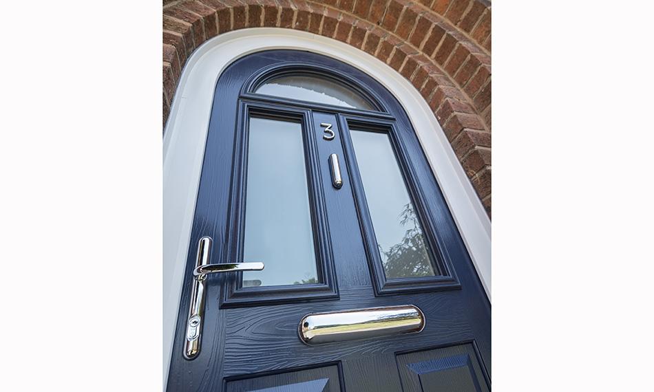 SWEET STUFF – GLAZERITE ADDS BRISANT SECURE'S NEW DOOR HARDWARE RANGE TO ITS PORTFOLIO