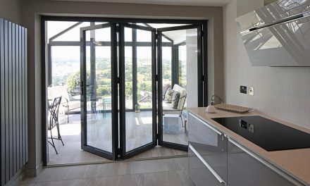 SENIOR SEES SOAR IN DEMAND FOR ITS ALI DOORS AND WINDOWS