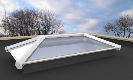 MODPLAN ADDS WENDLAND LANTERN ROOF TO ITS PORTFOLIO