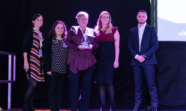 CONSERVATORY OUTLET LTD ANNOUNCED AS WAKEFIELD MANUFACTURER OF THE YEAR 2018