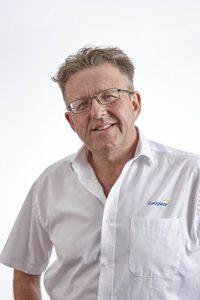 EU40 Martin Nettleton Managing Director Euroglaze