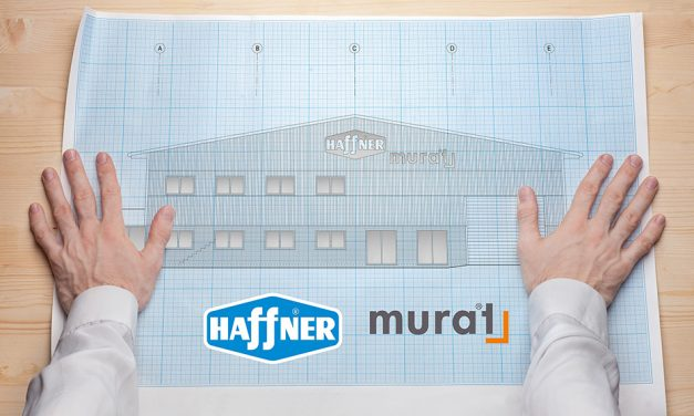 MAJOR EXPANSION AT HAFFNER MURAT