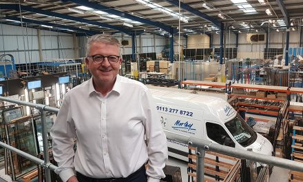 MORLEY GLASS & GLAZING SHORTLISTED FOR G18 COMPONENT SUPPLIER OF THE YEAR AWARD