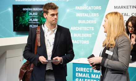 INSIGHT DATA DELIGHTS VISITORS AT UK CONSTRUCTION WEEK 2018