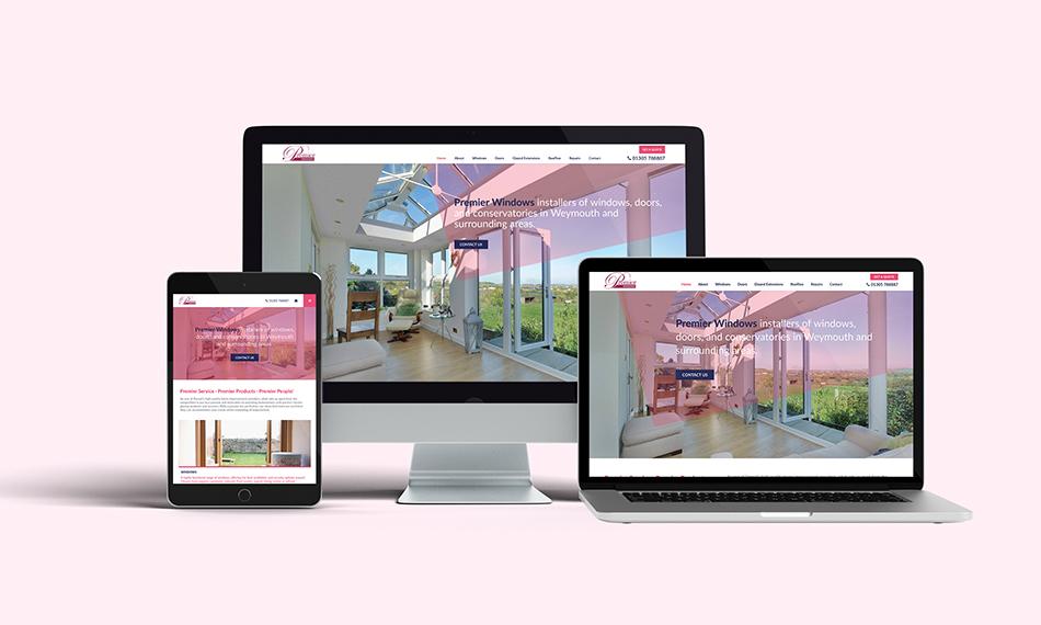 NEW PREMIER WINDOWS WEBSITE GETS RESULT – JUST HOURS AFTER GOING LIVE