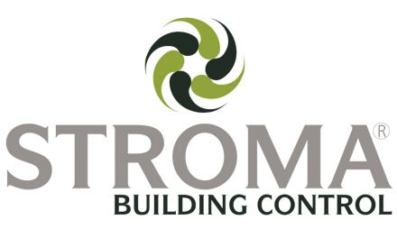 STROMA BUILDING CONTROL OFFICIALLY LAUNCHES