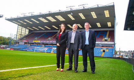 RAIN DOESN'T 'STOP PLAY' FOR TURF MOOR SLEEPOUT