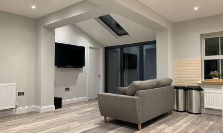 A PREFIX PLASTERBOARD FINISH FOR WARMROOF HYBRID