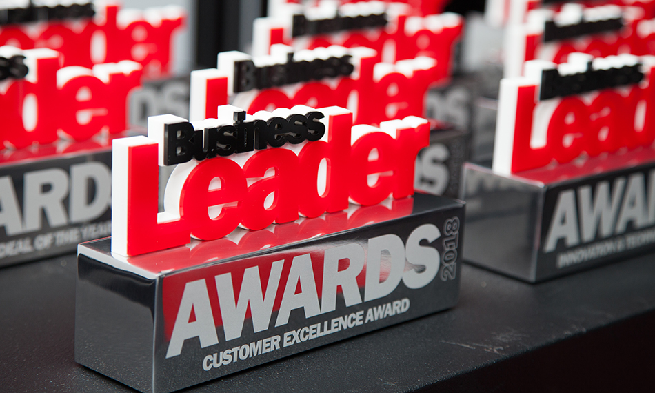 ENTER THE NATIONAL BUSINESS AWARDS AND ACHIEVE UK RECOGNITION