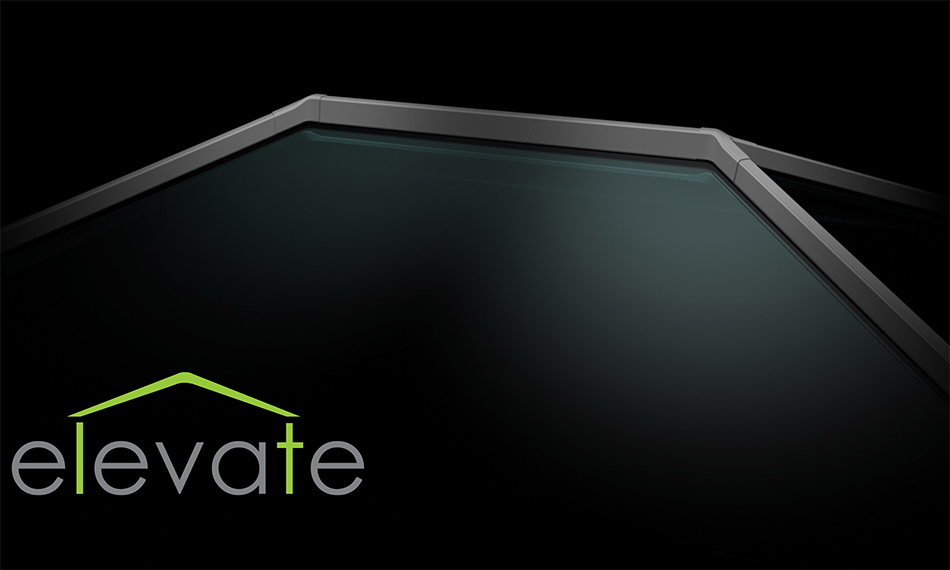 INTRODUCING ELEVATE BY LINIAR