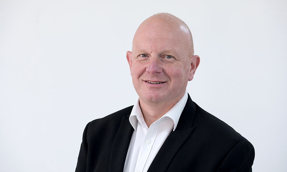 CHANGES AT THE HELM AT EXLABESA BUILDING SYSTEMS