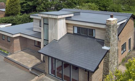 ROOF ASSURED BY SARNAFIL INSTALLER OPPORTUNITY IN GROWING MARKET