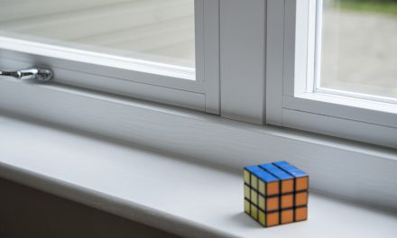 IT'S ALL SQUARED FOR THE RESIDENCE COLLECTION