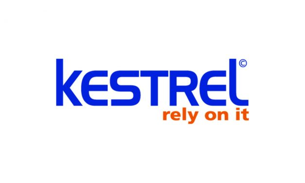 KESTREL REACHES 'GOLD' STANDARD FOR SIXTH YEAR IN A ROW