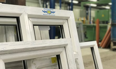 MODPLAN'S SECURED BY DESIGN-ACCREDITED RANGE EXTENDED