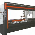 ELUMATEC MACHINERY PACKAGE ENHANCES VIBRANT COMMERCIAL CONTRACTOR