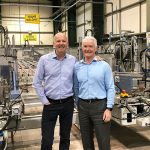 LISTERS ANNOUNCE NEW MD WITH EXCITING APPOINTMENT