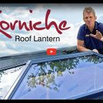 Korniche Roof Lantern – Quick & Easy Installation
