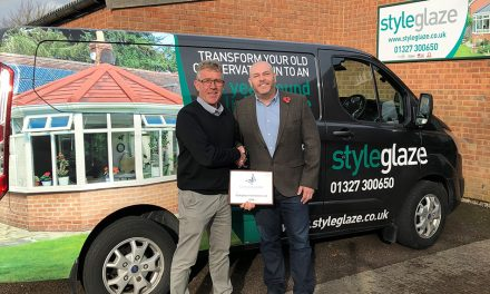 FURTHER EXPANSION FOR THE CONSERVATORY OUTLET NETWORK