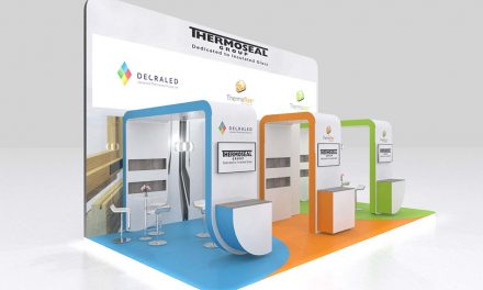 THERMOSEAL GROUP GAINS WORLDWIDE INTEREST AT GLASSTEC DÜSSELDORF