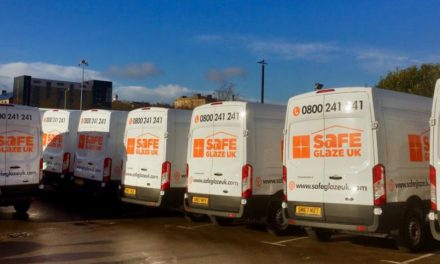 ARMSTRONG WATSON APPOINTED ADMINISTRATORS FOR SAFEGLAZE UK AS IT'S PLACED INTO ADMINISTRATION