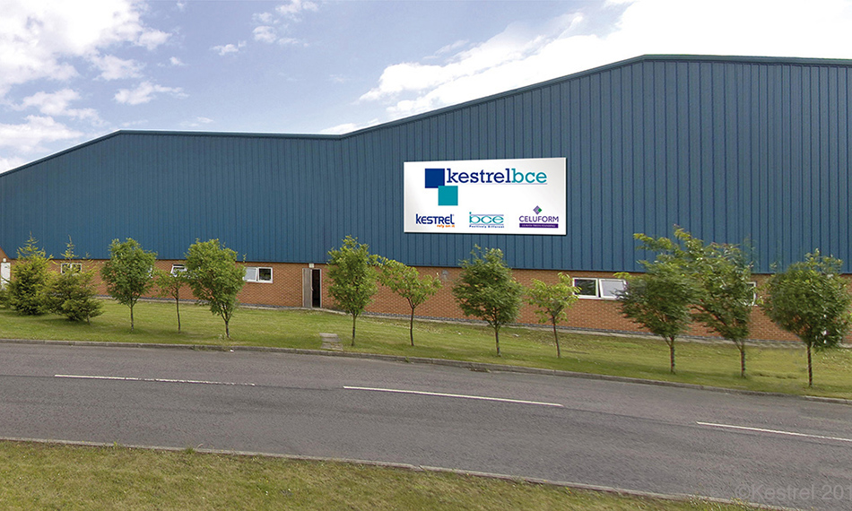 KESTREL INVESTS IN OPERATIONS TEAM TO MEET GROWING DEMAND
