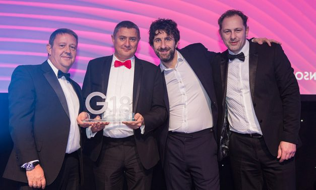 THREE IN A ROW FOR EPWIN WINDOW SYSTEMS