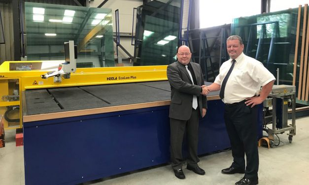 HEGLA FURTHER STRENGTHENS CUSTOM GLASS' LEADING MARKET   POSITION