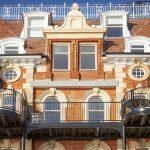 SPECTUS WINDOWS HELP TRANSFORM ICONIC HOTEL INTO LUXURY SEAFRONT APARTMENTS