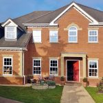 SOUTH CHESHIRE GLASS USES SPECTUS ELITE FRAMES TO CREATE SHOWPIECE CHARACTER HOME
